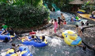 Waterpark serta Kolam Renang di Bekasi