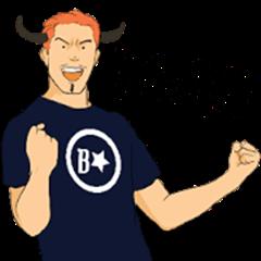 Mr.Buffalowing