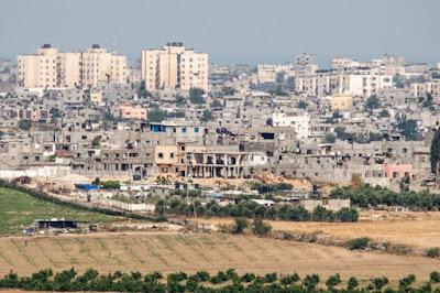 Adolescente terrorista do Hamas apreendido revela detalhes do projeto de túneis para atacar Israel