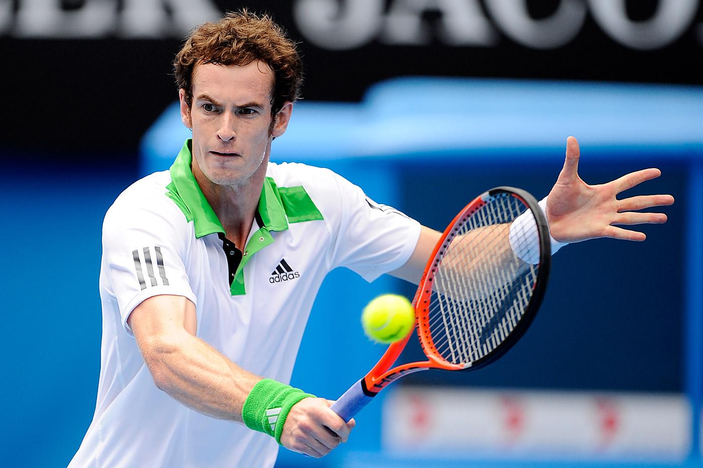 Andy Murray  Murray