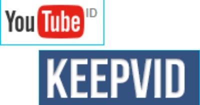 cara download video di youtube pakai keepvid