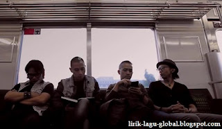 The Rain - Penawar Letih