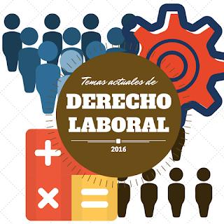 Centro de Capacitación Judicial: Temas Actuales de Derecho Laboral ...