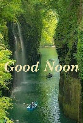 Good Noon