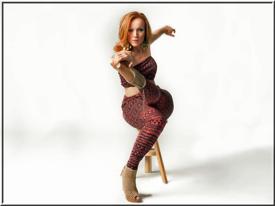 Leaked:Mandy Capristo Nude