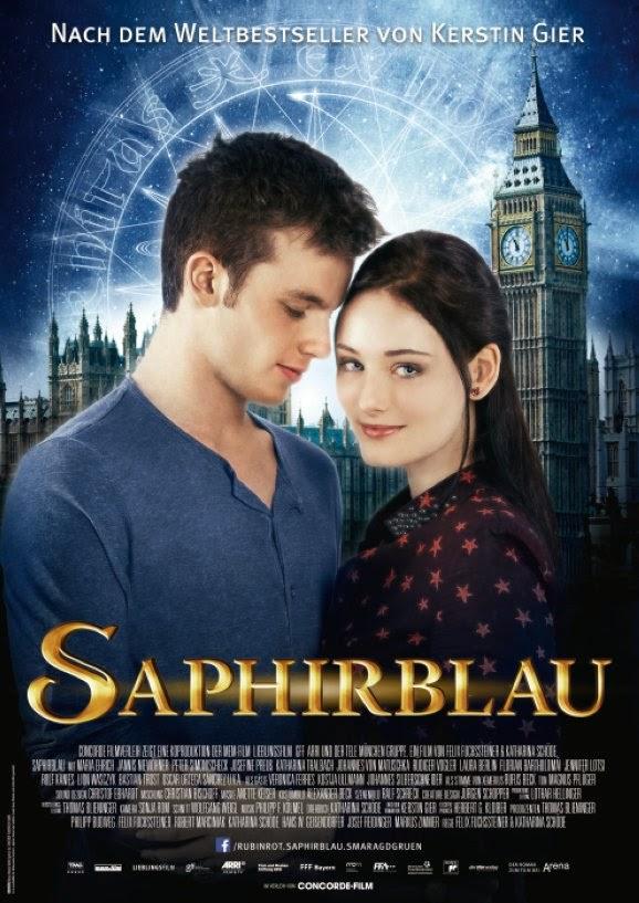 Saphirblau (2014) ταινιες online seires oipeirates greek subs