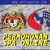 Permohonan Online Jawatan di Suruhanjaya Perkhidmatan Awam (SPA8) terbuka 2018 (Update terkini)