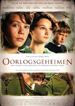 Oorlogsgeheimen (Secrets of War) (2014)