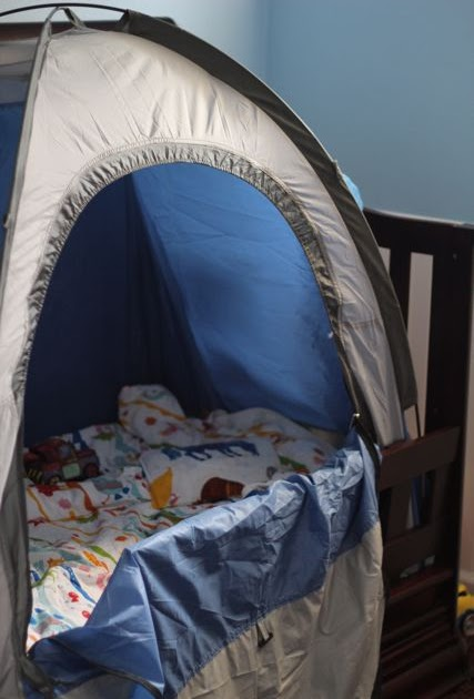 Women On A Mission Mom Edition Toddler Tent Bed