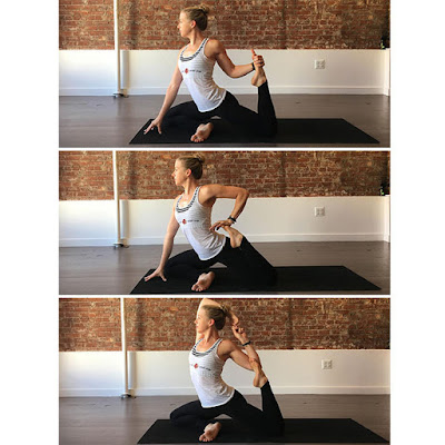 best yoga poses to release the tension in your hips