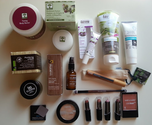 VEGAN BEAUTY AND LIFESTYLE