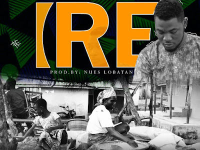 DOWNLOAD MP3: Ecrown - Ire (Goodness) | @otunbaecrown