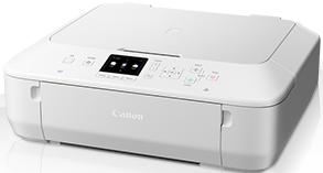 Canon MG5650 Télécharger  Pilote Driver Pour Windows et Mac