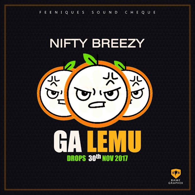 Music: Nifty Breezy - Ga Lemu