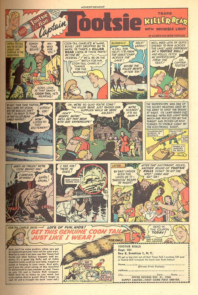 Read online All-American Comics (1939) comic -  Issue #96 - 21