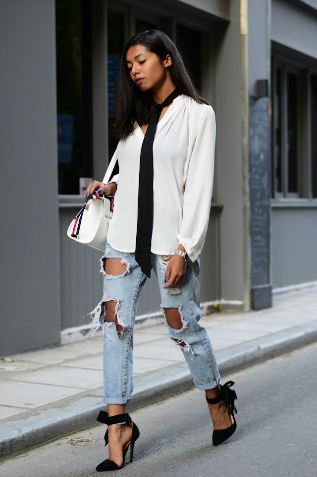 7 Style Blogs I visit Daily