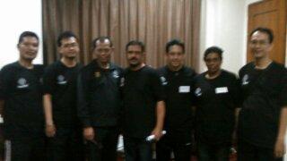 Workshop Prana Shakti Di Surabaya - www.nqthibbunnabawi.com