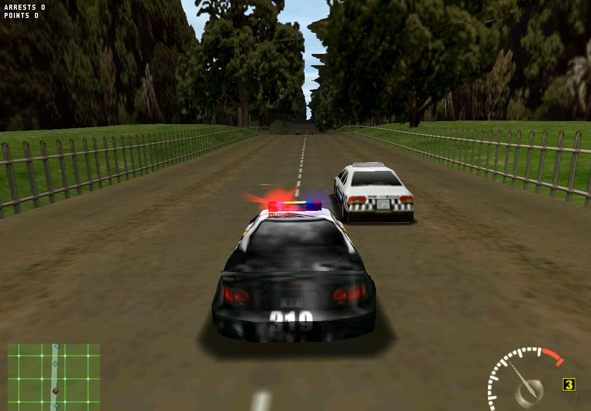 Car Chase Games: Free Download Full Version For Pc