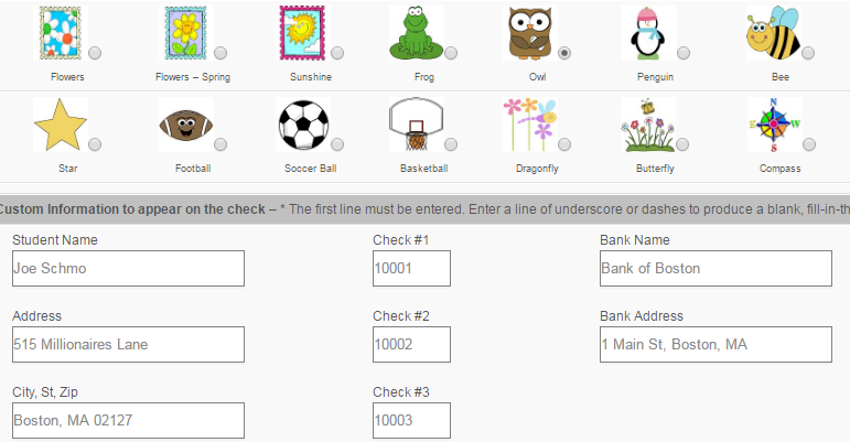 Scaffolded Math and Science: Create Customized Checks for a ...