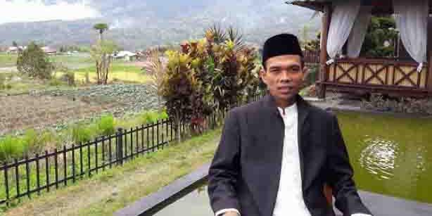 Ditolak China Hongkong, Ustad abdul Somad Malah Diundang Dakwah ke AS