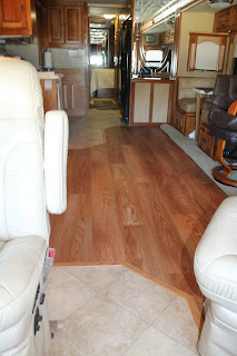 Countryside Interiors Transforming Rvs And Trailers