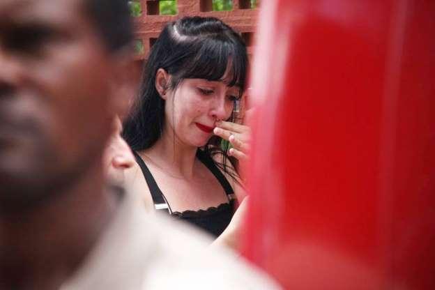 BBUIX6l - Veja fotos do massacre em Suzano