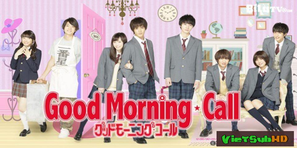 Phim Chào Buổi Sáng Tập 17 VietSub HD | Good Morning Call 2016