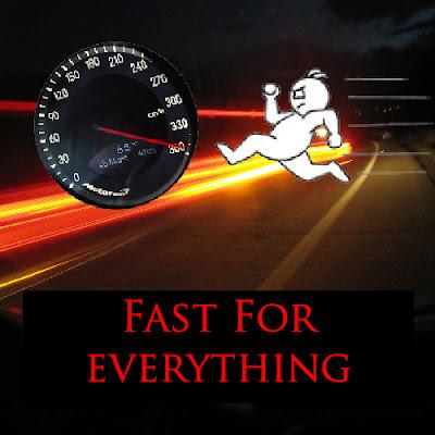 lebih cepat lebih baik atau lebih buruk