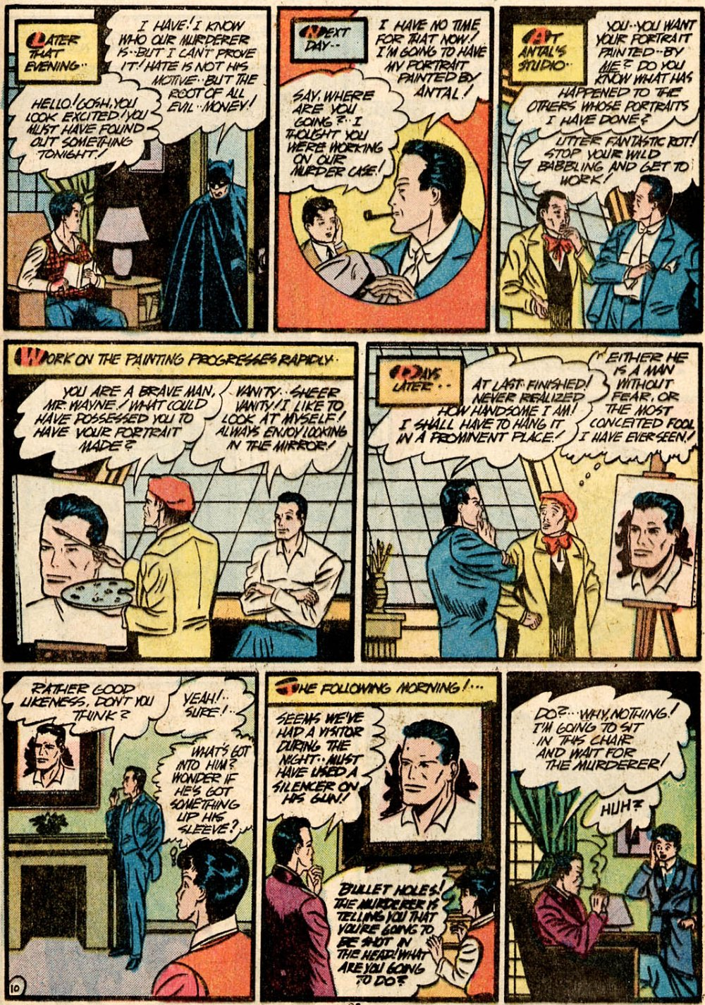 Detective Comics (1937) 441 Page 38
