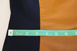 TNG skant - side panels