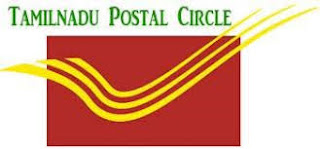 Tamil Nadu Postal Circle Recruitment 2019