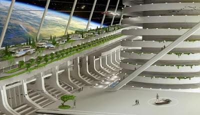 Asgardia, Negara Angkasa Pertama ini Akan Memulai Proyeknya