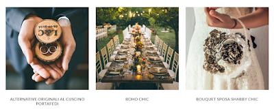 blog matrimonio