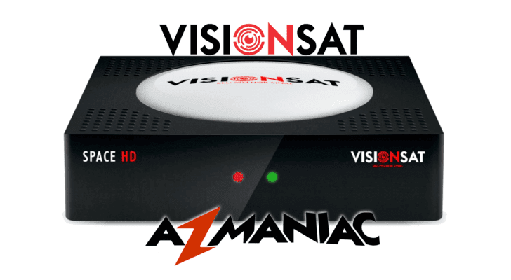 Visionsat Space HD