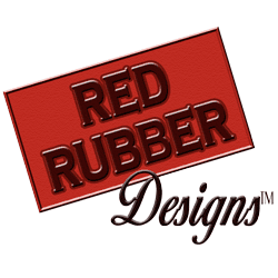 Shop Red Rubber Designs