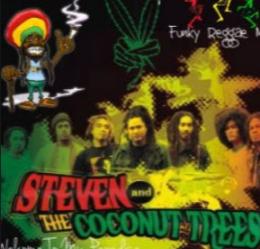 Steven & Coconut Regae Mp3