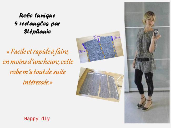Super Couture Facile pour Débutants - Robe Cousu Main Bettinael.Passion  PZ49