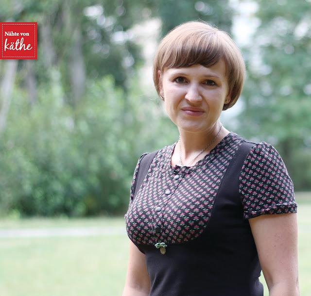 Kleid Masha von Kreativlabor Berlin