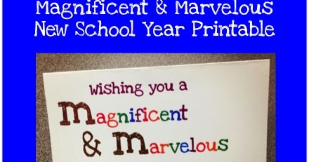 School Counselor Blog Magnificent and Marvelous New