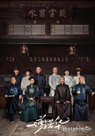 Nhất Tiễn Phương Hoa - The Master of Cheongsam (2021)