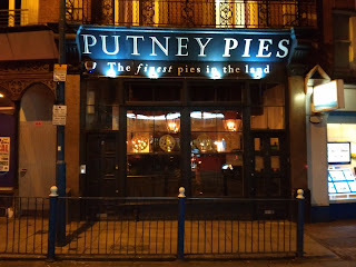 Putney Pies Review