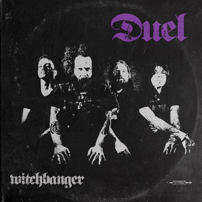 Duel - Witchbanger | Review