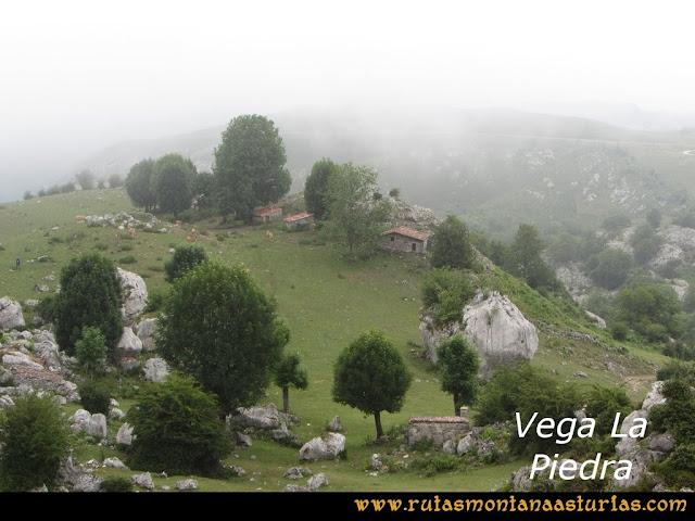 Mirador de Ordiales y Cotalba: Vega la Piedra