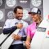 Ariane Ochoa y Jonathan Gonzalez vencen en A Coruña