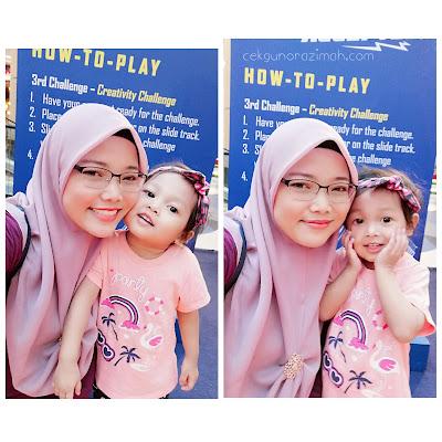 cikgu norazimah, cerita cikgu, cikgu azimah, parenting blogger, lifestyle blogger, parenting blogger, dhia zahra