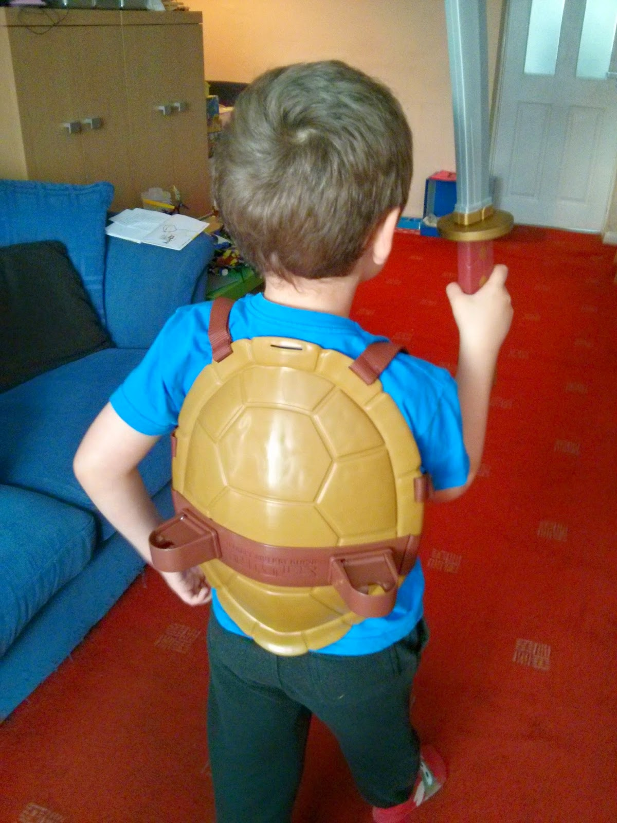 Turtle Toys For Boys : A mothers ramblings teenage mutant ninja turtles toy review