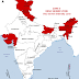 Here are the 29 cities & towns in India which are highly vulnerable to earthquakes