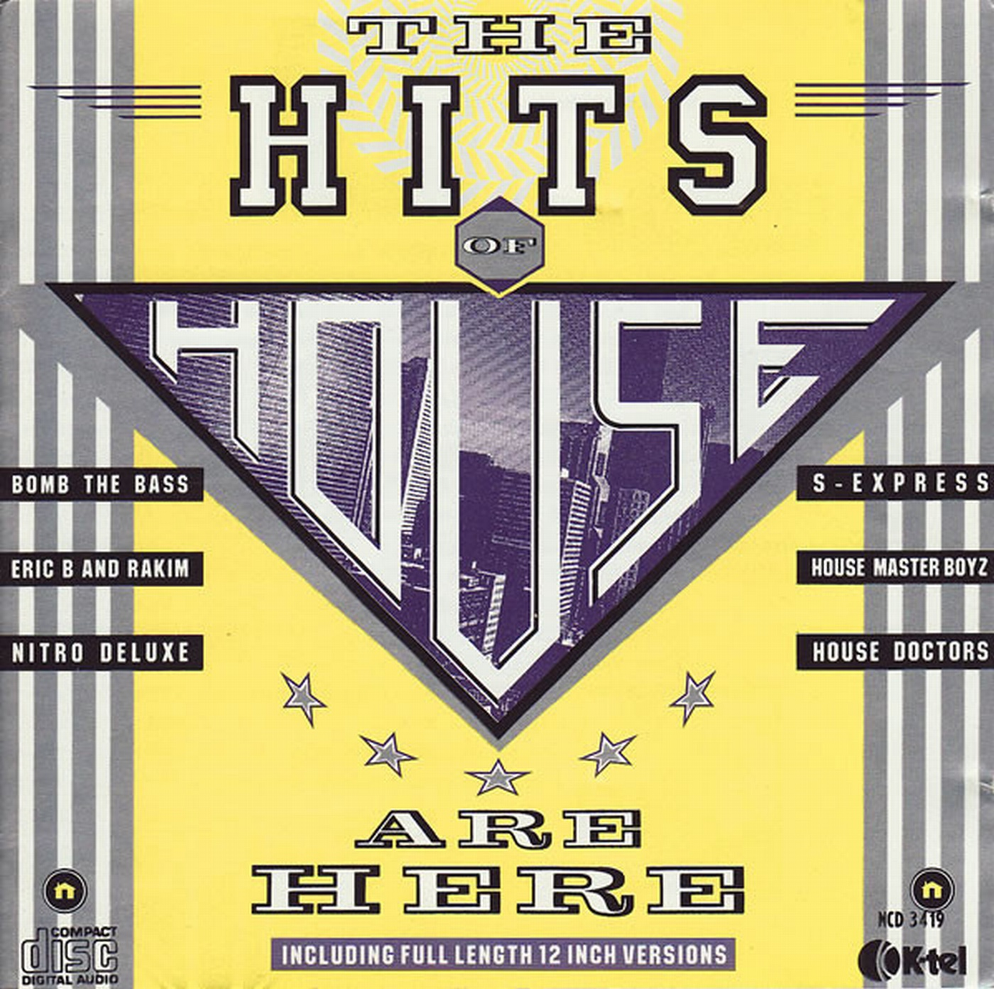 80 39 s classic 39 s the hits of house are here 1988 320kbps for Best house hits