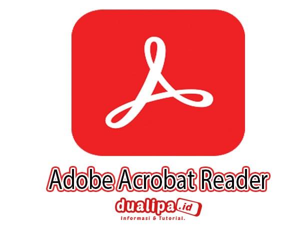 Cara Mengubah PDF ke Word Dengan Mudah Adobe Acrobat Reader