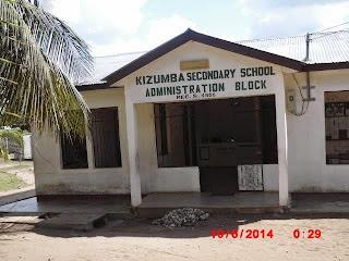 Image result for Kizumba Secondary School